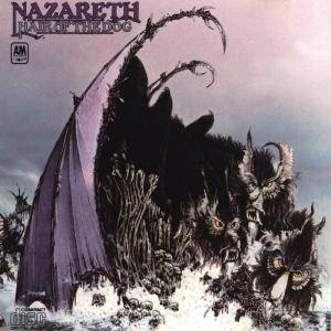 Nazareth: Hair Of The Dog - Cover