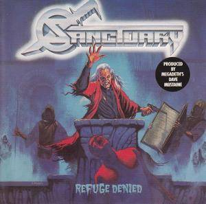 Sanctuary: Refuge Denied (CD) - Bild 1