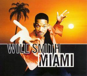 Cover - Will Smith: Miami