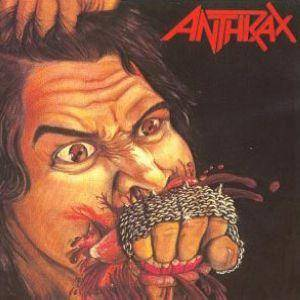 Anthrax: Fistful Of Metal (LP) - Bild 1