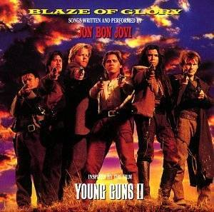 Jon Bon Jovi: Blaze Of Glory (CD) - Bild 1