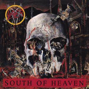 Slayer: South Of Heaven (CD) - Bild 1