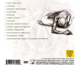 In Flames: Come Clarity (CD + DVD) - Bild 2