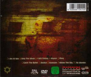 My Darkest Hate: At War (CD + DVD) - Bild 2