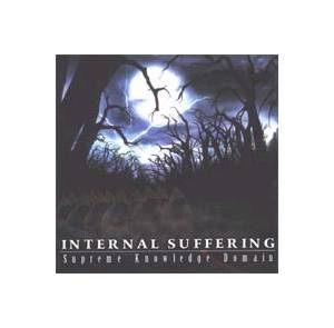 Internal Suffering: Supreme Knowledge Domain - Cover