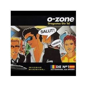 Cover - O-Zone: Dragostea Din Tei