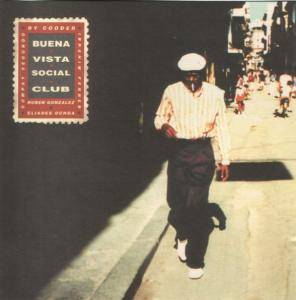 Buena Vista Social Club: Buena Vista Social Club (CD) - Bild 2