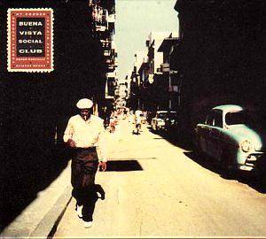 Buena Vista Social Club: Buena Vista Social Club (CD) - Bild 1