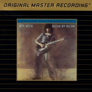 Jeff Beck: Blow By Blow - Cover