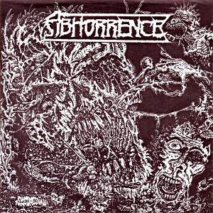 Abhorrence: Abhorrence - Cover