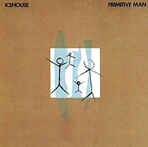 Icehouse: Primitive Man - Cover