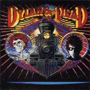 Bob Dylan & Grateful Dead: Dylan & The Dead (CD) - Bild 1