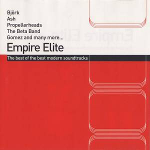 Cover - Bedrock Feat. KYO: Empire Elite: The Best of The Best Modern Soundtracks