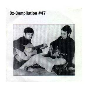 Ox-Compilation #47 - Cover