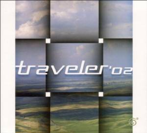 Traveler '02: A Six Degrees Collection (CD) - Bild 1