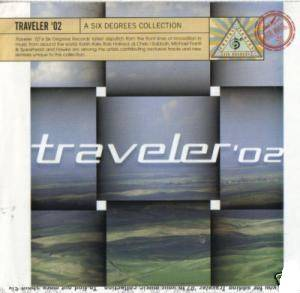 Traveler '02: A Six Degrees Collection (CD) - Bild 2