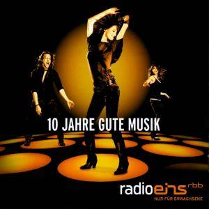 Cover - Coldplay: 10 Jahre Gute Musik: radio eins rbb