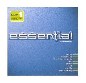 Essential Sounds CD#1 - Cover