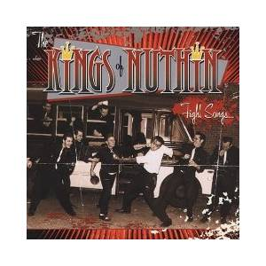 Cover - Kings Of Nuthin', The: Fight Songs... For Fuck-Ups