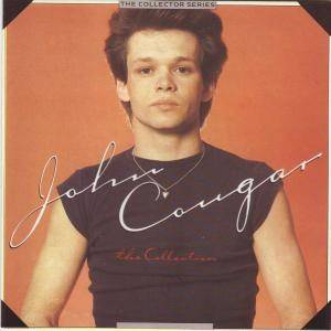 Cover - John Cougar: Collection, The