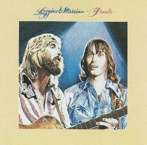 Loggins & Messina: Finale - Cover