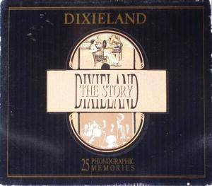Cover - McKenzie & Condon Chicagoans: Dixieland And The Origins Of Jazz
