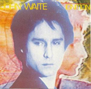 John Waite: Ignition - Cover