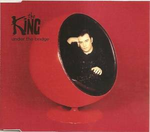 Cover - King, The: Under The Bridge