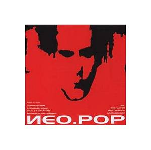 Cover - Christian Morgenstern: Neo.Pop