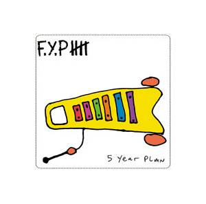Cover - F.Y.P: 5 Year Plan