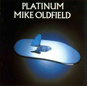 Mike Oldfield: Platinum (LP) - Bild 1