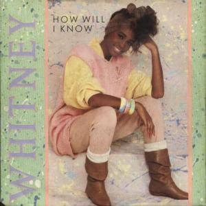 Whitney Houston: How Will I Know - Cover