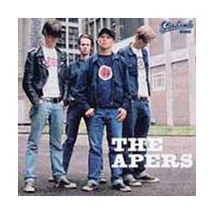 Cover - Apers, The: Apers, The