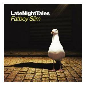 Cover - Rupie Edwards: LateNightTales: Fatboy Slim
