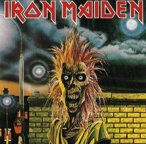 Iron Maiden: Iron Maiden (2-CD) - Bild 1