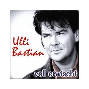 Cover - Ulli Bastian: Voll Erwischt