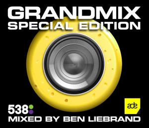 Grandmix Special Edition - Cover