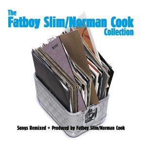 Fatboy Slim/Norman Cook Collection, The - Cover