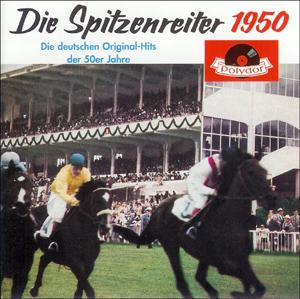 Cover - Various Artists/Sampler: Spitzenreiter 1950, Die