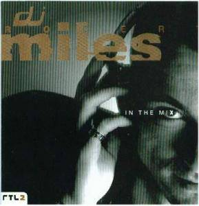 Cover - L.S.G.: DJ Robert Miles In The Mix