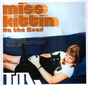 Cover - Miss Kittin: On The Road