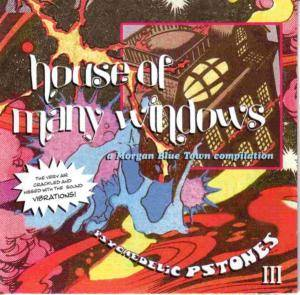 Cover - Chimera: Psychedelic Pstones Vol.3 / House Of Many Windows