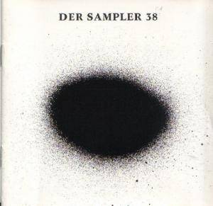 Line - Der Sampler 38 - Cover