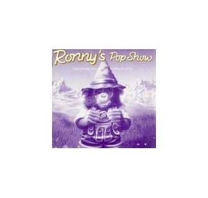 Ronny's Pop Show Vol. 15 - Cover