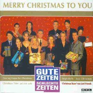 GZSZ - Merry Christmas To You - Cover