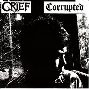 Cover - Corrupted: Grief/Corrupted