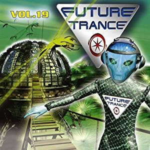 Future Trance Vol. 19 - Cover