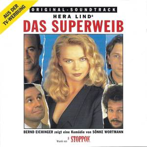 Cover - Stoppok: Superweib, Das