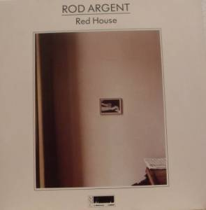Cover - Rod Argent: Red House