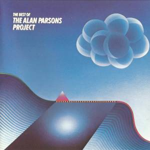 The Alan Parsons Project: Best Of The Alan Parsons Project, The - Cover